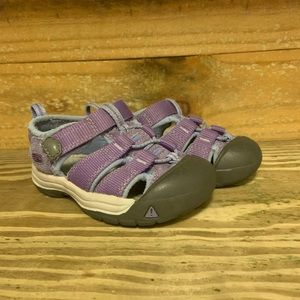 Girls Keen Sandals Shoes Size 6
